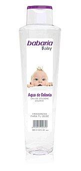 Babaria Agua de colonia baby Bote 600 ml