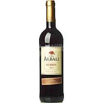 Viña Albali Vino tto.rva.v.albal 1/2 Palet Botella 75 cl