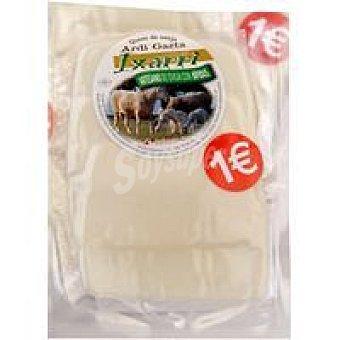 IXARRI Queso en lonchas de oveja 1 euro 65g