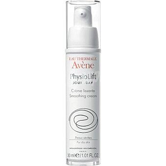 Avène Physiolift emulsión alisadora de día para pieles secas Dosificador 30 ml