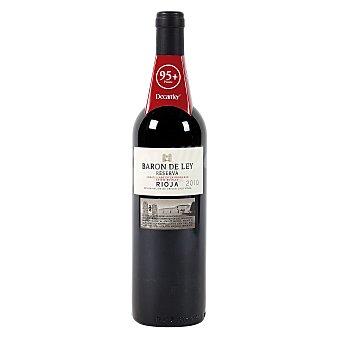 Barón de Ley Vino Tinto Reserva Rioja Botella 75 cl