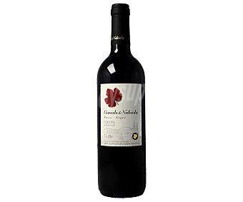 Canals & Nubiola Vino Tinto Reserva del Penedes Botella 75 Centilitros