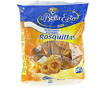 La Bella Easo Rosquillas 250g