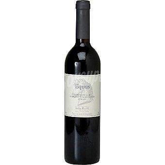 Equus Vino tinto de Extremadura Botella 75 cl