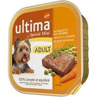 Ultima Affinity Sublime adulto de pollo Tarrina 150 g