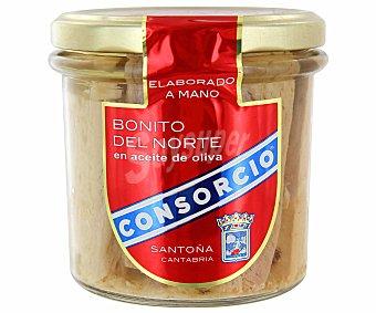 Consorcio Bonito del Norte en Aceite De Oliva 150g