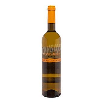 Señorio de Rubios Vino blanco D.O. Rías Baixas 75 cl