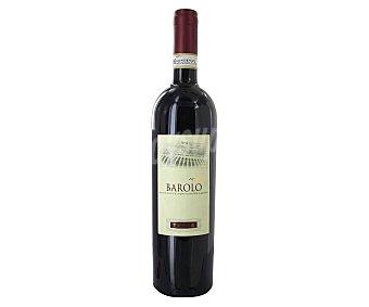 BAROLO Vino tinto italiano 75 cl