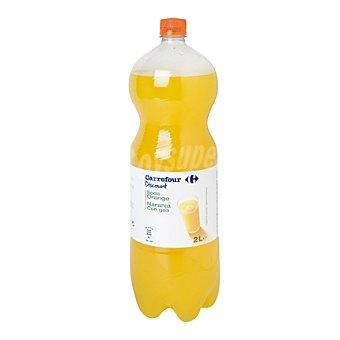 Carrefour Refresco de naranja 2 l