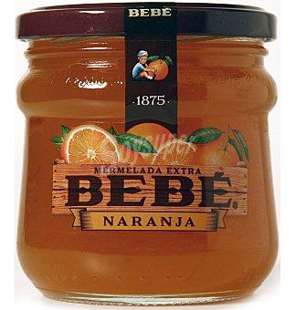 Bebé Mermelada naranja 360 GRS