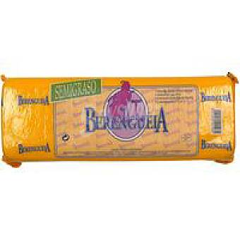 Berenguela Queso barra dieta 250 g