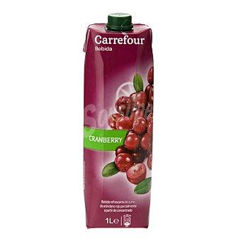 Carrefour Zumo de arándanos 1 l