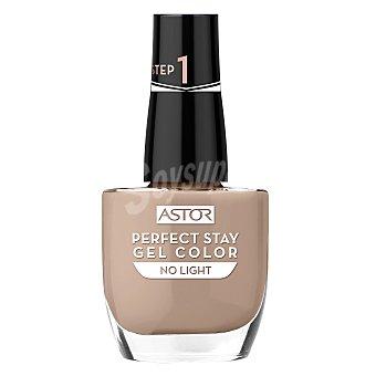 Astor Esmalte de uñas Perfect Stay Gel Color nº 009 Sandy Nude 1 ud