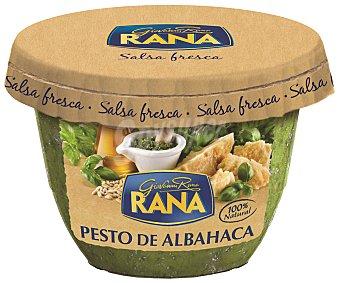 Rana Salsa pesto verde fresca Envase 140 g