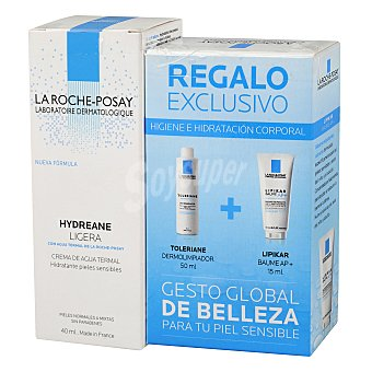 La Roche-Posay Hydreane ligera Tubo 40 ml