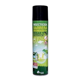 Bosque Verde Insecticida spray antimosquitos barrera Bote 400 cc