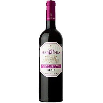 Viña Herminia Vino tinto crianza garnacha D.O. Rioja Botella 75 cl
