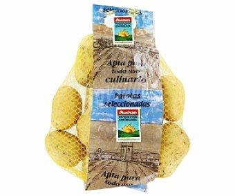 Auchan Producción Controlada Patata Malla 2kg