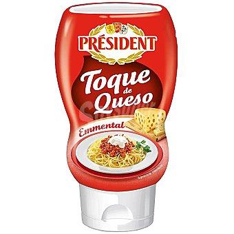 President Queso de cocina Emmental 220 g