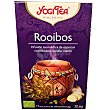 Tea rooibos Caja 30 g Yogi Tea