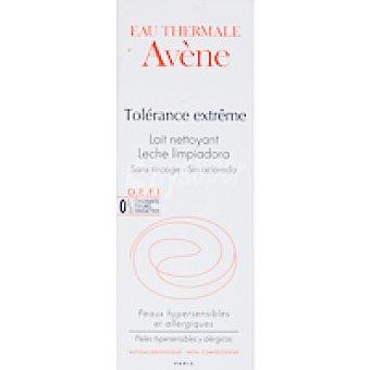 Avène Tolerance Extreme Leche limpiadora para pieles alérgicas Bote 70 ml