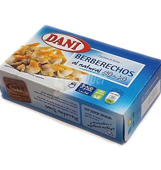 Dani Berberechos 30-40 58 GRS