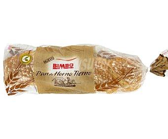Bimbo Pan de Horno Tierno Cortado 400 Gramos