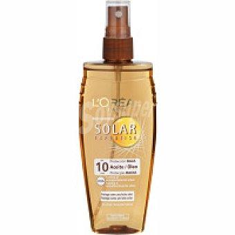 L'Oréal Aceite solar F10 Spray 150 ml