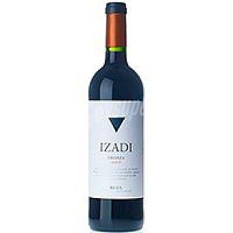 Viña Izadi Vino Tinto Crianza Rioja Botella 75 cl