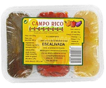 Campo Rico Escalibada de Verduras 500g