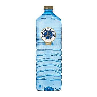 Mondariz Agua mineral Botella de 1,5 litros