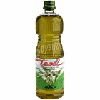 Teoli Aceite de orujo Botella 1 litro