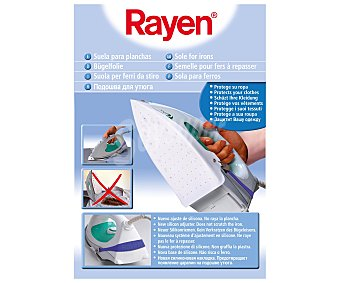 Rayen Suela para planchas R/6205