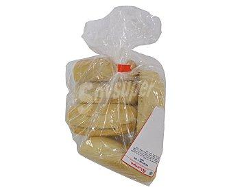 Pan Blanco Pulguitas 5 unidades (100 g)