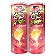 Aperitivo de patatas original Pack 2x165 g Pringles