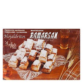 Ramarsan Mantecados hojaldritos 900 g
