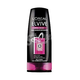 Elvive L'Oréal Paris Crema suavizante revitalizante arginina Botella 250 ml