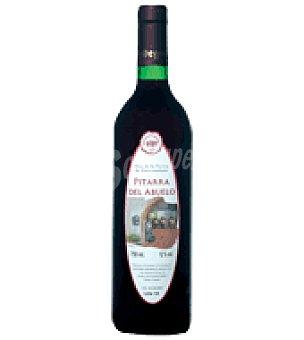 El Abuelo Vino pitarra 75 cl