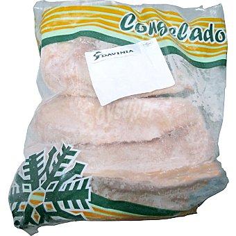 DAVINIA pechugas de pollo congeladas  envase 1,1 kg