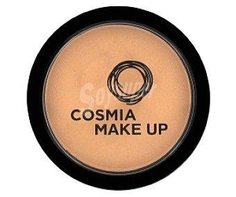 COSMIA 2 en 1 maquillaje y polvo compacto Tono 2 1 Unidad