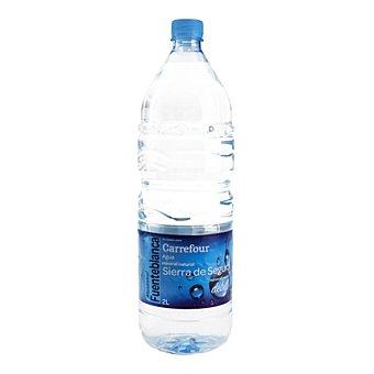 Carrefour Agua mineral natural 2 l