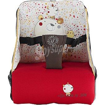 JANE 60303 bolsa trona para bebé con compartimentos
