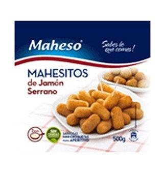 Maheso Croquetas mini 500 GRS
