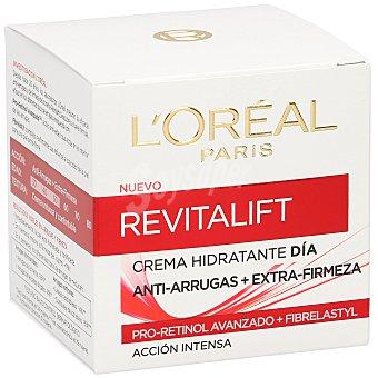 Dermo Expertise L'Oréal Paris Crema Antiarrugas Revitalizante Día Tarro de 50 Mililitros