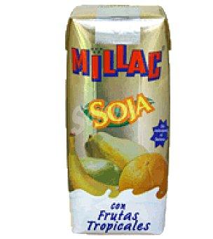 Millac Zumo bio soja 33 cl