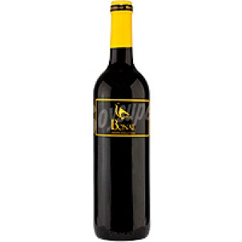 Bonal Vino Tinto Joven Valdepeñas Botella 75 cl