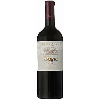 Muga Vino Tinto Reserva Rioja Botella 75 cl