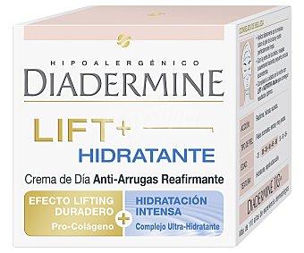 Diadermine Crema facial Lift + Hidratante Tarro 50 ml