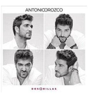 Antonio Dos orillas ( Orozco) CD