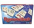 Juego de mesa de estrategia Rummikub Classic, desde 2 jugadores goliath Rummikub clásico  Goliath